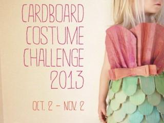 Handmade, Zero Waste Halloween Costumes