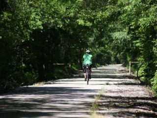 Explore Communities the Healthy Way – Biking, Hiking, Walking