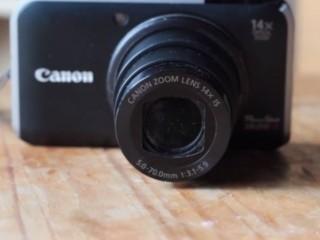 Hack My Camera