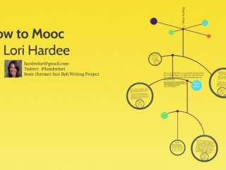 How to Mooc