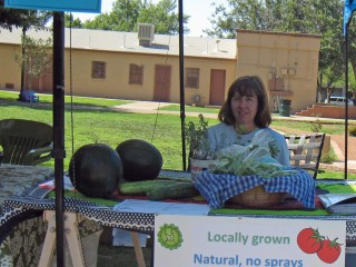 Build your local food system