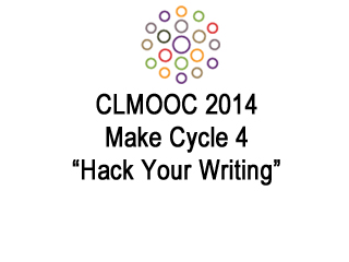 Hack Your Writing