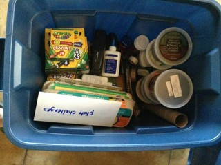 Make a Maker Kit