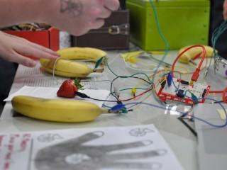 Makey Makey Circuits