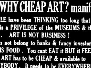 Make a Manifesto
