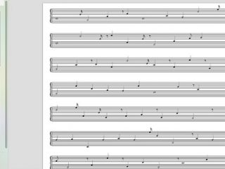Turn Text into Music