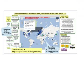 Map Your Network and Where You Engage